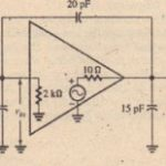 Shunt Capacitance and High Frequency Response