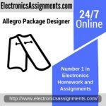 Allegro Package Designer