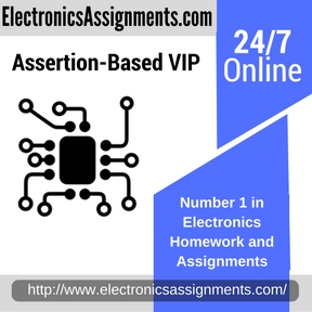 Assertion-Based VIP Assignment help