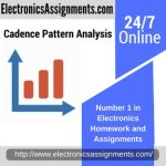Cadence Pattern Analysis