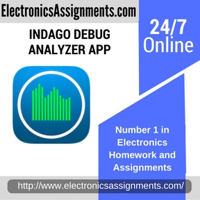 INDAGO DEBUG ANALYZER APP Assignment help