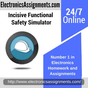Incisive Functional Safety Simulator Assignment help