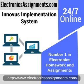 Innovus Implementation System Assignment help