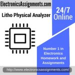 Litho Physical Analyzer