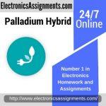 Palladium Hybrid
