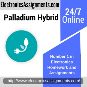 Palladium Hybrid Assignment Help