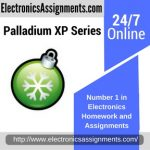 Palladium XP Series
