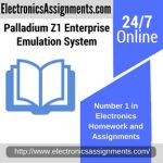 Palladium Z1 Enterprise Emulation System