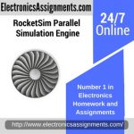RocketSim Parallel Simulation Engine