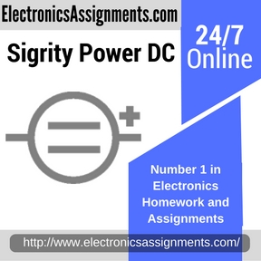 Sigrity Power DC Assignment Help