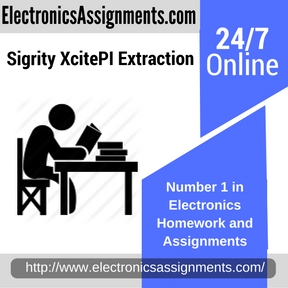 Sigrity XcitePI Extraction Assignment Help