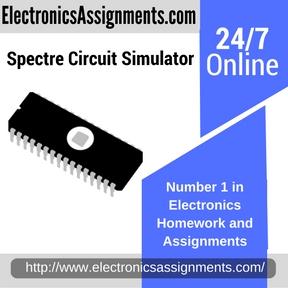 Spectre Circuit Simulator Assignment Help