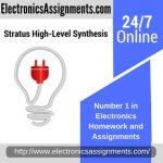 Stratus High-Level Synthesis