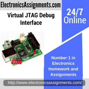 Virtual JTAG Debug Interface Assignment Help