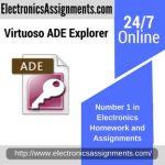 Virtuoso ADE Explorer