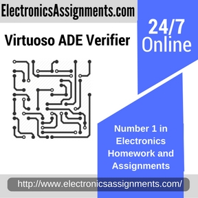 Virtuoso ADE Verifier Assignment Help