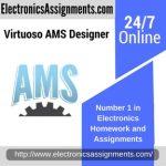 Virtuoso AMS Designer