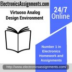 Virtuoso Analog Design Environment