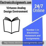 Virtuoso Analog Design Environment