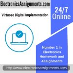 Virtuoso Digital Implementation