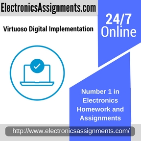 Virtuoso Digital Implementation Assignment Help
