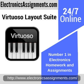 Virtuoso Layout Suite Assignment Help