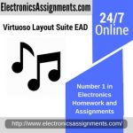 Virtuoso Layout Suite EAD