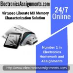Virtuoso Liberate MX Memory Characterization Solution