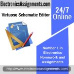 Virtuoso Schematic Editor